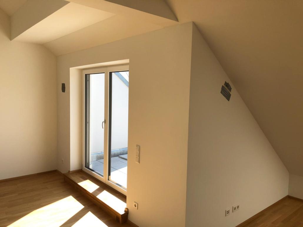 Leistungen | Dachgeschossausbau | Stuck Stöcker Trockenbau GmbH Nürnberg