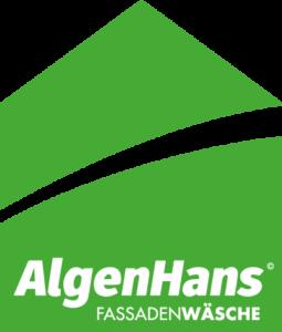 AlgenHans Nürnberg | Fassadenreinigung und Algenentfernung